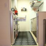 購入して2年。食器棚の幅・高さ・奥行・カウンターをレビュー!