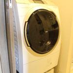アトピーの原因はダニ?最新洗濯機でダニ退治!